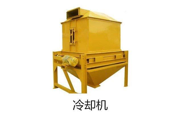冷却机产品展示